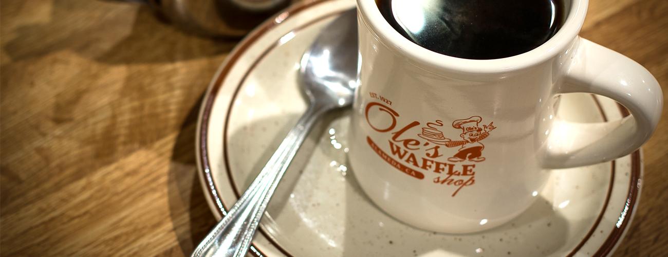 Oles Coffee